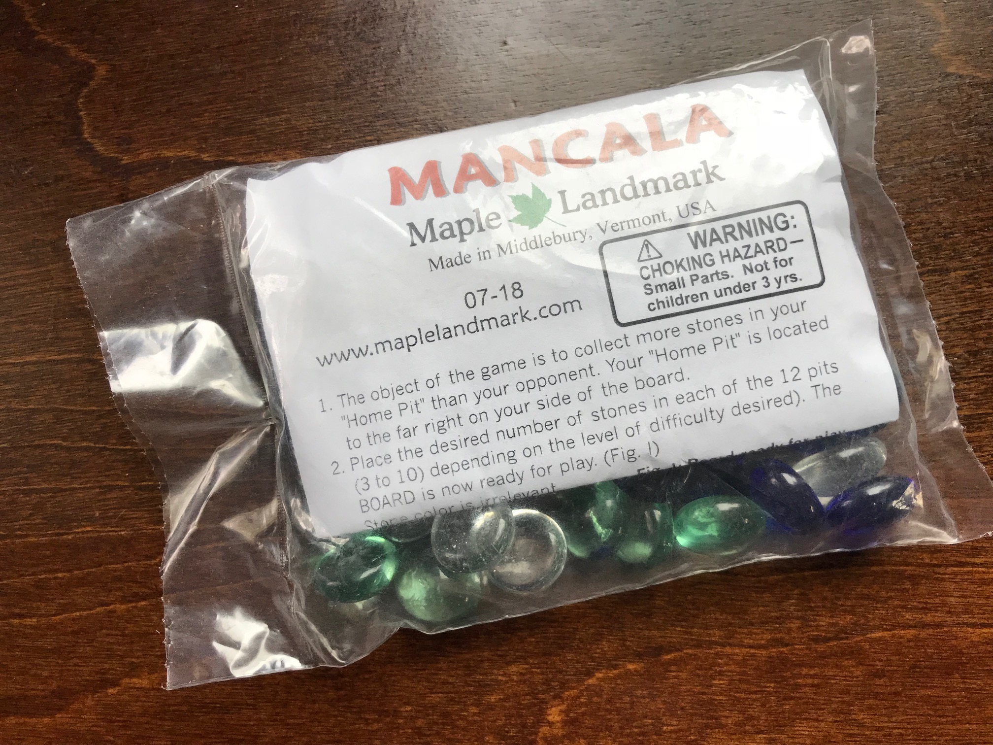 #AskTamara: Do Glass Dragon Tears Have Lead? (Aka: Squashed Marbles, Glass Drops or Mancala Stones?)