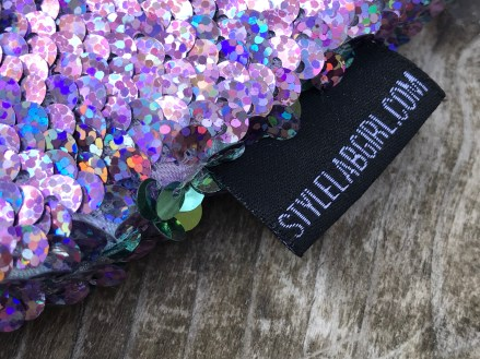 """Do """"Mermaid"""" Reversible Sequin Things Have Unsafe Levels of Lead?"""