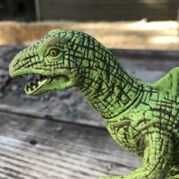 Plastic Dinosaur Toy With High Levels of Lead Tamara Rubin Lead Safe Mama 3
