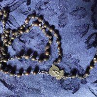 Rosary Beads Charm Tested in 2017 LeadSafe Mama Tamara Rubin