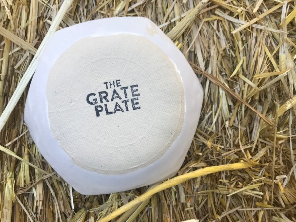 """XRF Test Results for New (2018) """"The Grate Plate"""" Garlic Grater"""