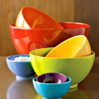 Waechtersbach Germany Bowl Set from Williams Sonoma Lead Safe Mama Tamara Rubin 6