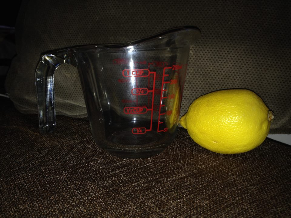 Anchor Glass One-Cup Measuring Cup: 32,500 ppm Lead (in exterior markings).