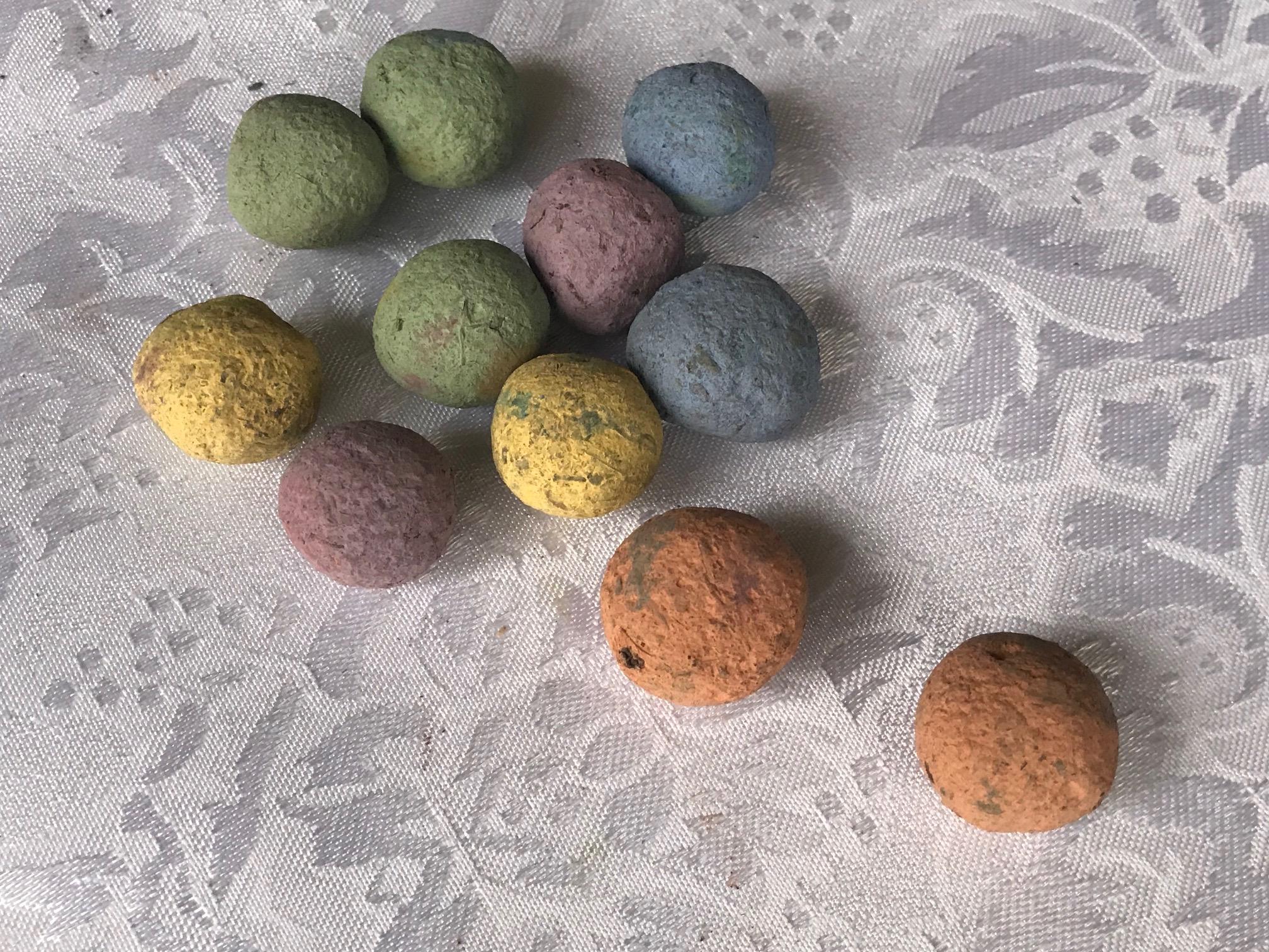 2018 Seedles Southwest Wildflower Seed Balls: Lead Free