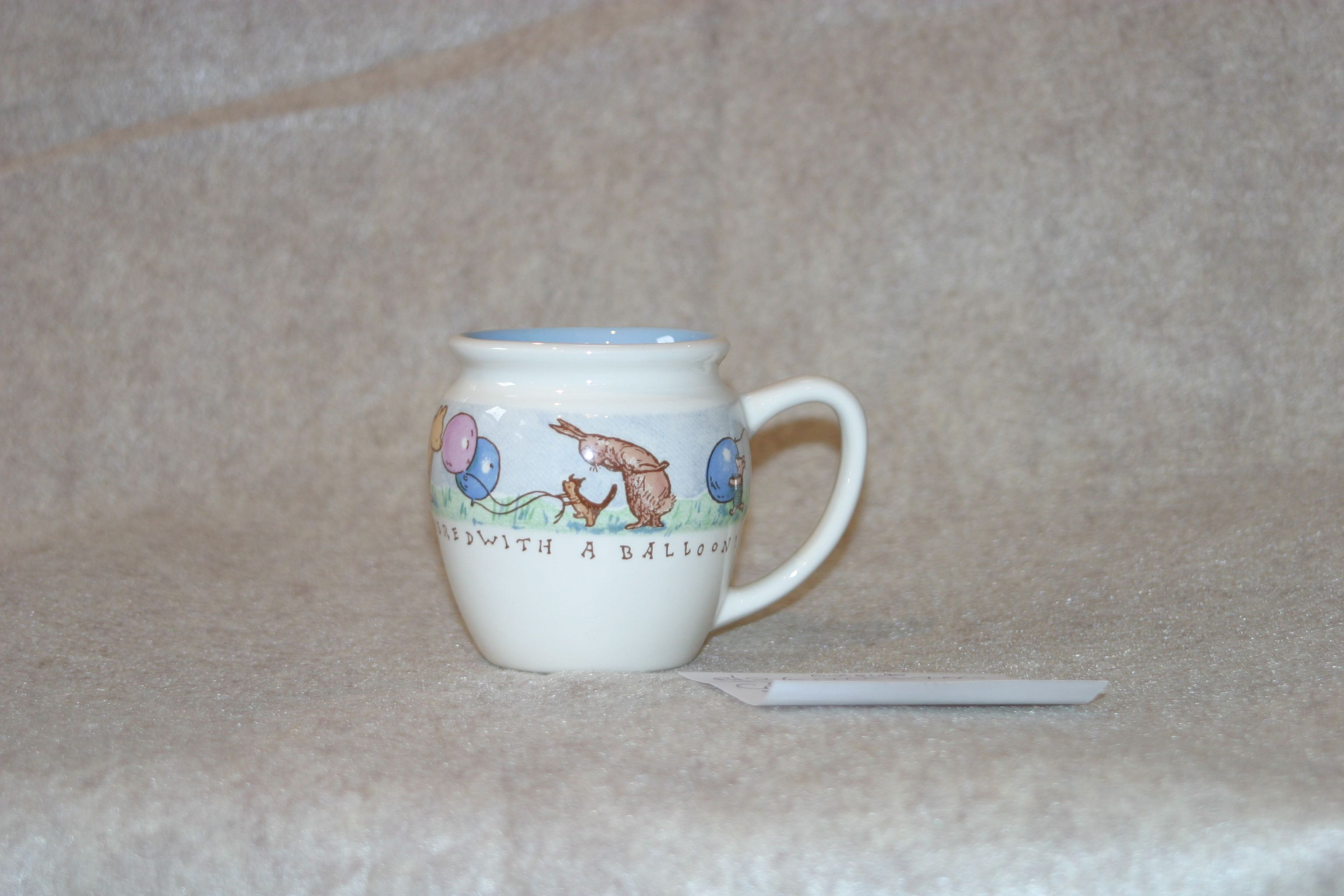 Winnie The Pooh (c. 2000) Disney Baby Cup: 26,700 ppm Lead + 95 ppm Cadmium