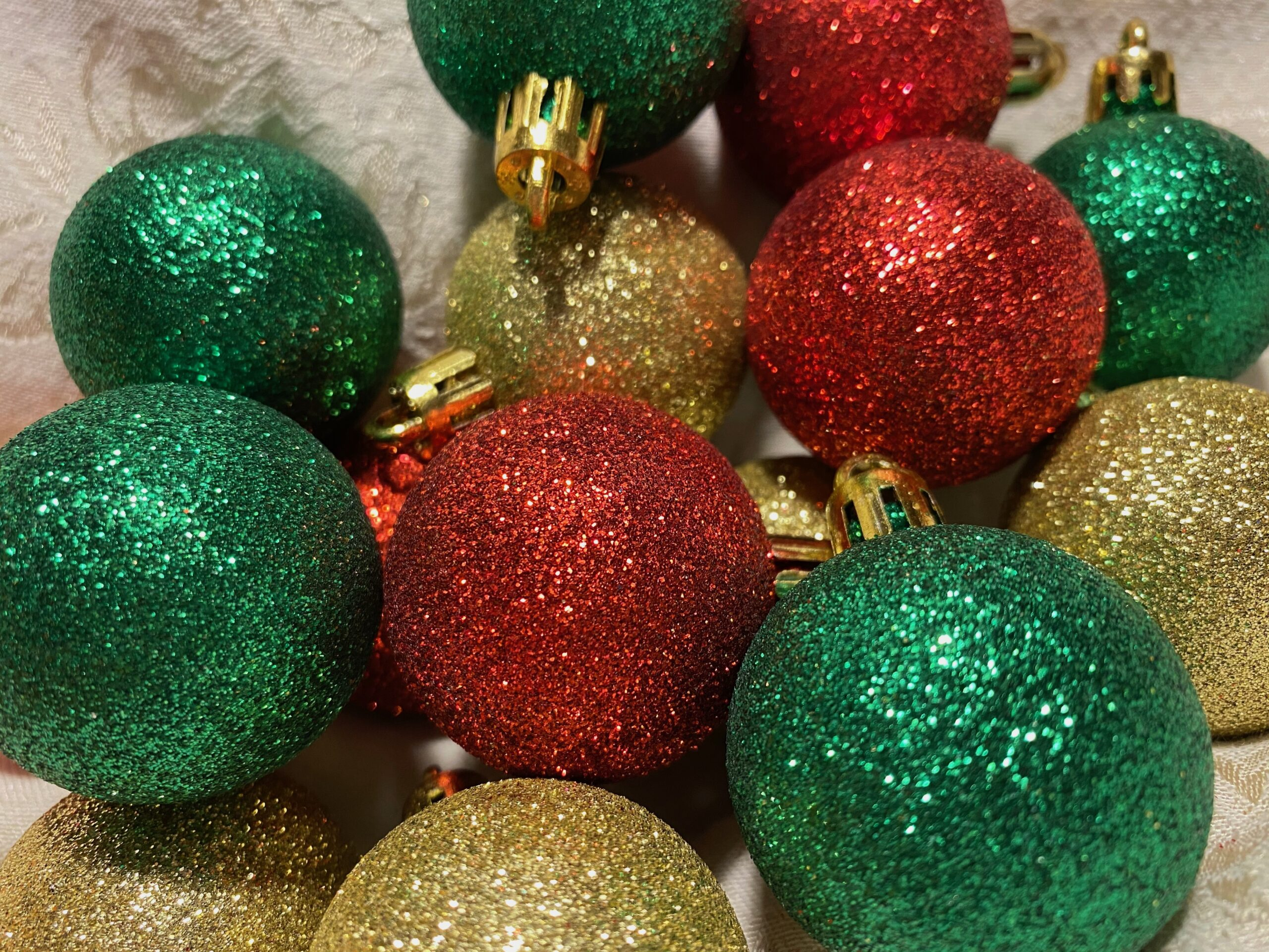 Dollar Tree Christmas Decorations 2020 2019 Dollar Tree Store Christmas ornaments (in a tube!): 133,300