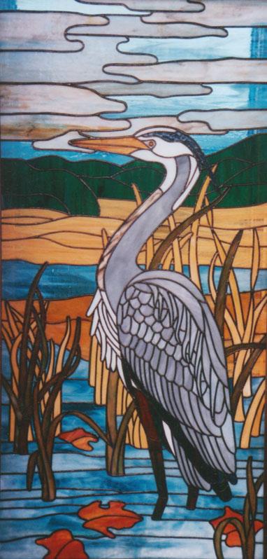 Gallery Tamara S Custom Stained Glass