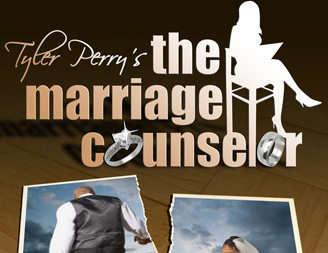 Filming for The Marriage Counselor has Wrapped