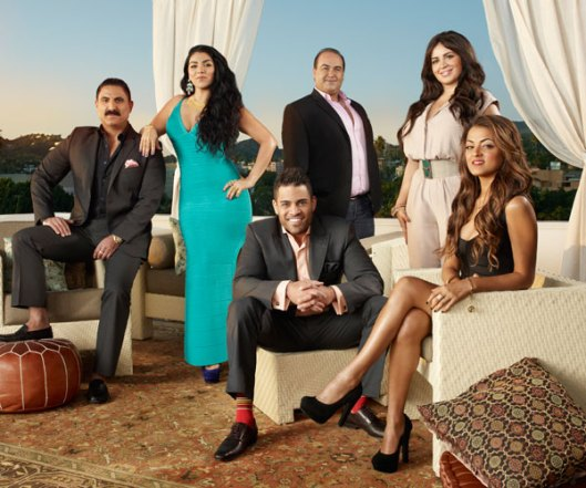 The Shahs of Sunset is Missing a Persian Princess
