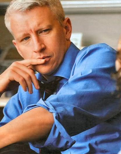 Anderson Cooper Hates Toddlers and Tiaras. He Hates Them So Much!