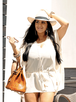 Shahs of Sunset: Don't Get it Twisted, It's ALL about MJ