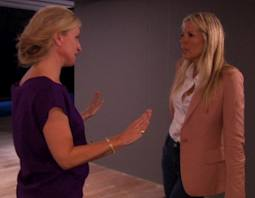 Real Housewives of New York: Thoughts on Slutty Island