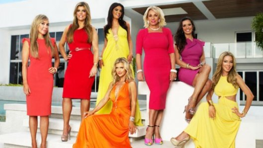 Real Drunken Thoughts About Real Housewives of Miami