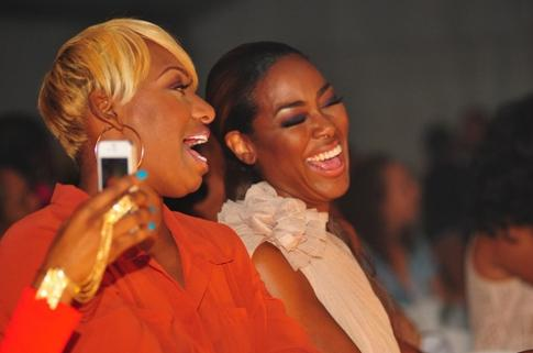 What's The Real Story Between Nene and Kenya?