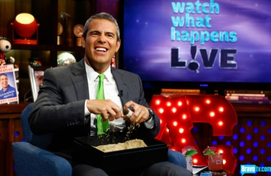 Watch What Happens Live With Lea Black
