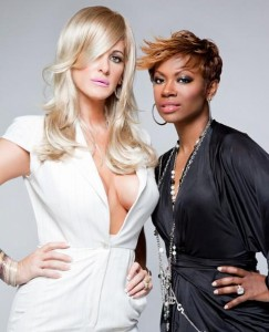 Kim Zolciak and Kandi Burruss Both Have Spin-offs Premiering in April