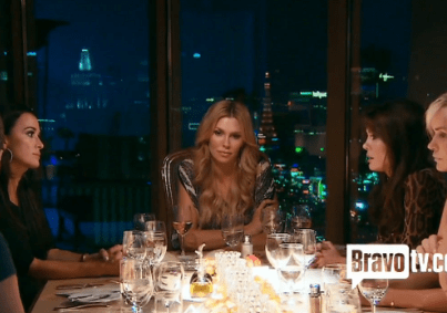 Real Housewives of Beverly Hills Recap: Second Verse Same As The First