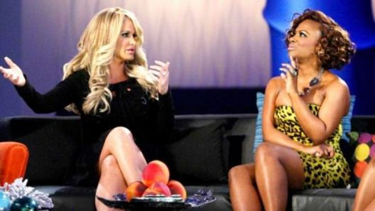 What is the Real Story Behind Kandi Burruss' Lawsuit Against Kim Zolciak?