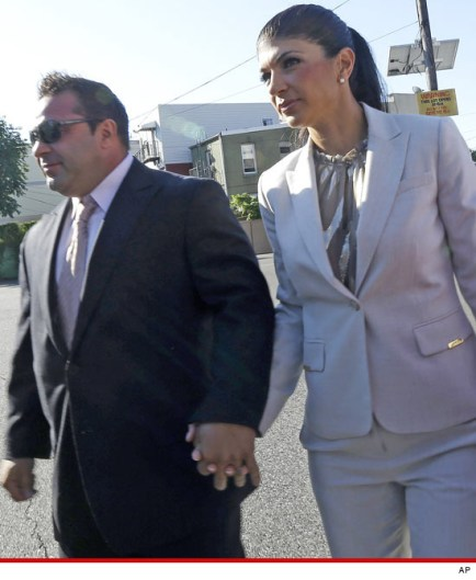 All The Tea and Documents on Giudice Lawsuit. Including RHONJ SALARIES!