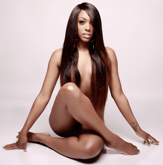 Former Rhoa Cast Mate Porsha Williams Really Is Perfectly