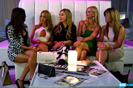 The Real Housewives of Miami Are Back!