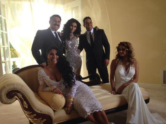 What's Wrong With This Picture: Shahs of Sunset