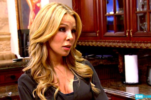 Real Housewives of Miami Recap: Bride Wars and Birthday Wars