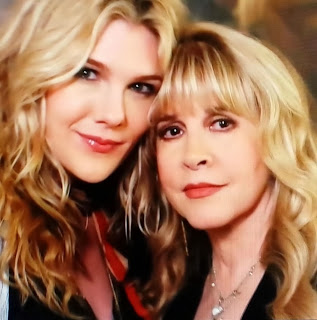 Misty and Stevie Nicks American Horror Story Coven a