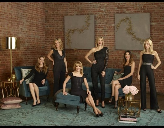 Bravo Releases a PR on RHONY With Some Tea