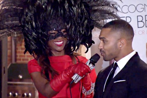 Kenya Moore Charity Ball Season Six Episode 15