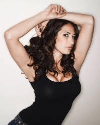 Amber Marchese