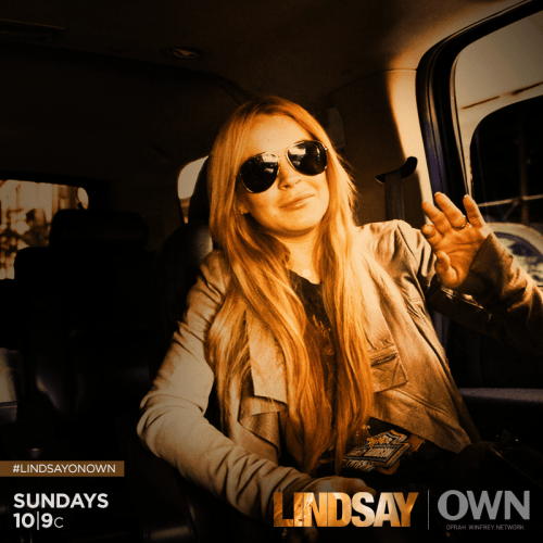 OWN Lindsay Car