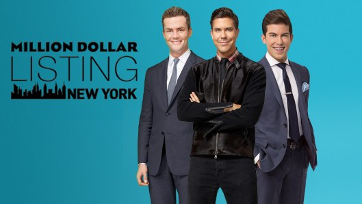 Million Dollar Listing New York Season 3 Premiere Recap
