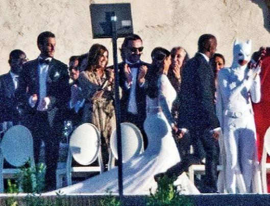 What's Wrong With This Picture? Kimye Wedding Edition