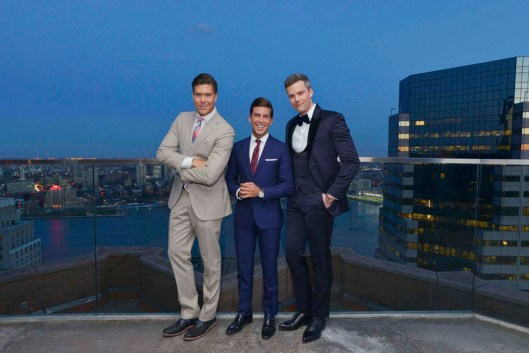 Million Dollar Listing New York: Ryan Has Two Daddies