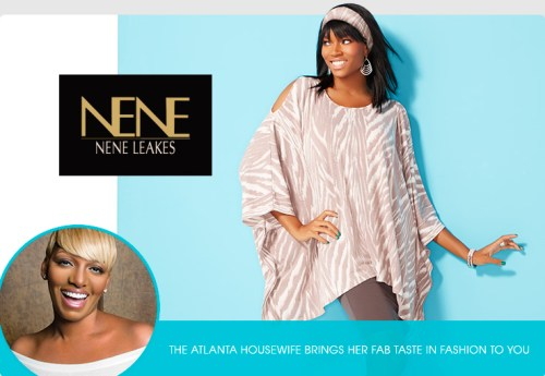 RHOA Nene's Fashion Line
