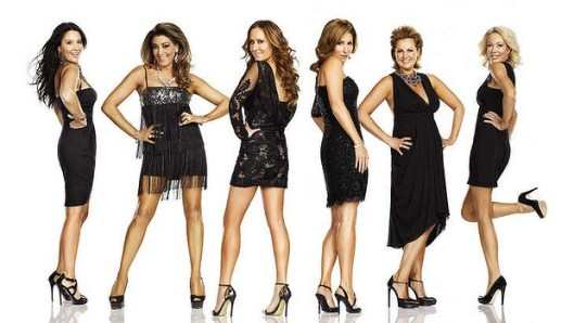 Real Housewives of Melbourne is Coming to America!