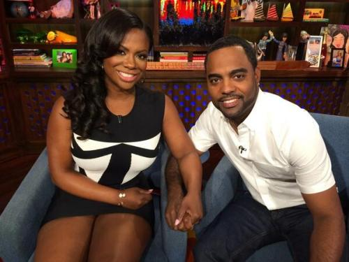 WWHL with Kandi and Todd