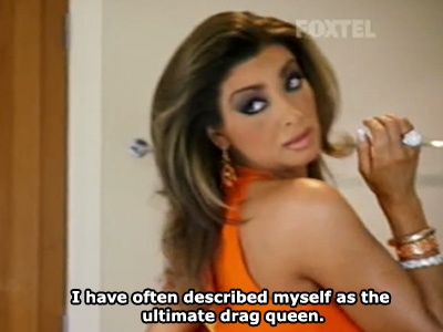 Behind the Scenes Drama From Real Housewives of Melbourne