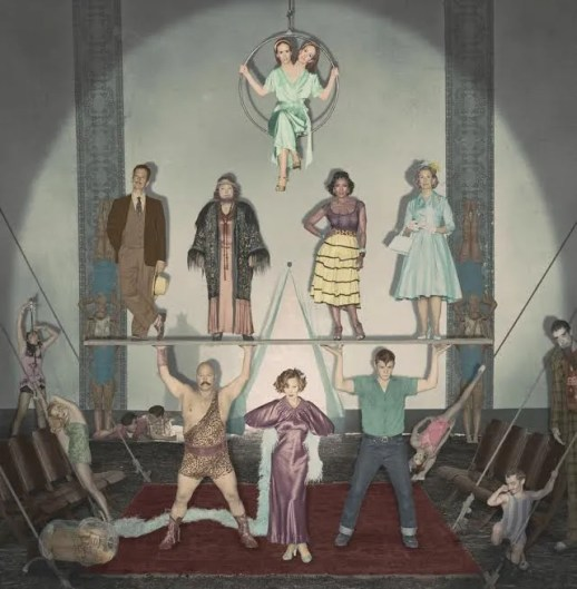 American Horror Story Freak Show: Episode 1 Recap Monsters Among Us