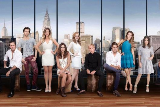 Bravo To Air British Show, Made in Chelsea: NYC