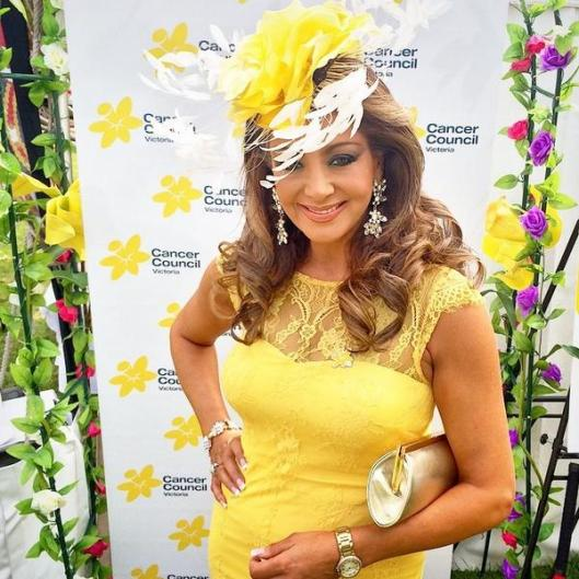 Today Totally Calls for Some Gina Liano
