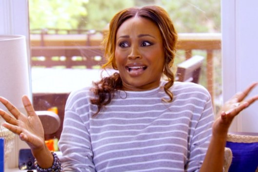 Real Housewives of Atlanta Friend or Faux (Recap)