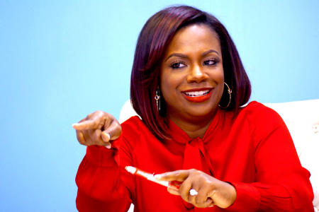 Real Housewives of Atlanta Recap: She Can't Come Like No Cabbage!