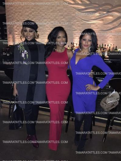 RHOA STK  TEAM PRETTY