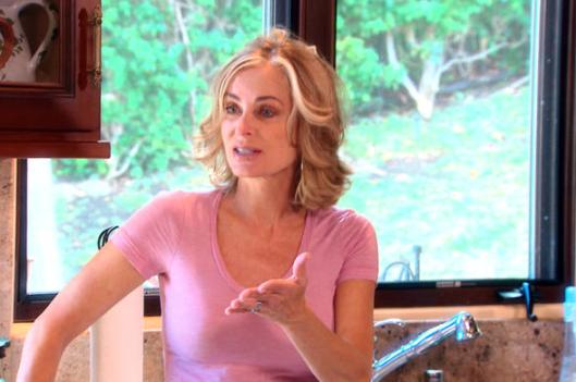 Real Housewives of Beverly Hills Recap: Live and Learn