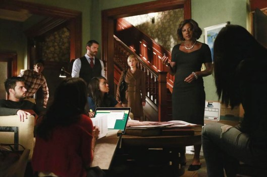 How To Get Away With Murder Season Finale Recap: Who Killed Lila?