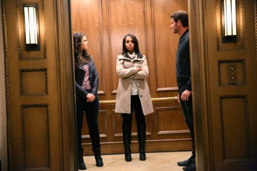 #TGIT Thoughts on Scandal and How To Get Away With Murder