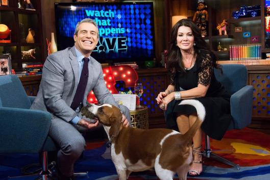 WWHL With Lisa Vanderpump