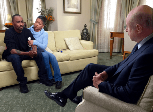 Nick Gordon Films Dr. Phil Episode; Bobbi Kristina's 22nd Birthday Passes